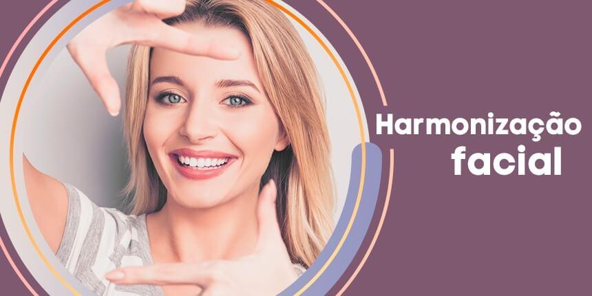 Harmonização Facial - Hiroce Ortodontia